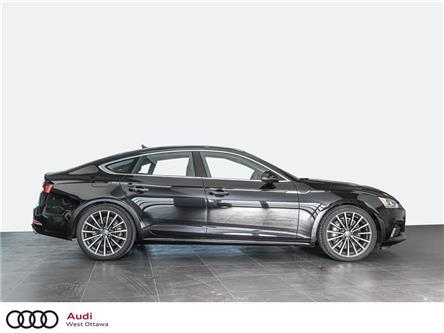 2019 Audi A5 45 Progressiv (Stk: 91571) in Nepean - Image 2 of 19