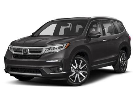 2020 Honda Pilot Touring 7P (Stk: 20-0121) in Scarborough - Image 1 of 9