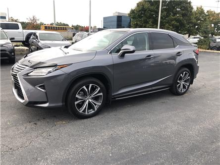 2017 Lexus RX 350  (Stk: 350-97) in Oakville - Image 1 of 21