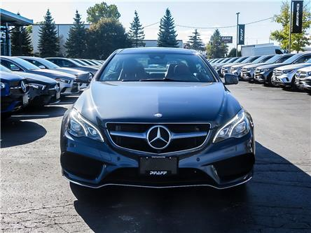 2014 Mercedes-Benz E-Class Base (Stk: K3921) in Kitchener - Image 2 of 26