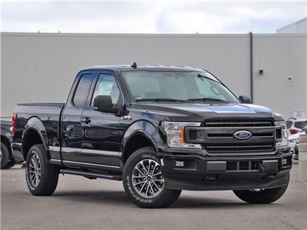 2019 Ford F-150 XLT (Stk: 19F11096) in St. Catharines - Image 1 of 25