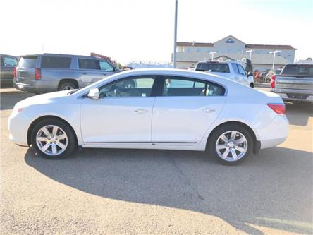 2011 Buick LaCrosse CXL (Stk: T9144A) in Athabasca - Image 2 of 16