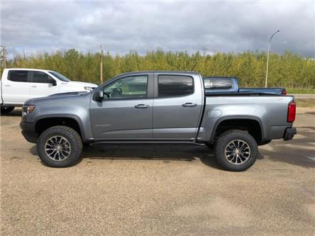 2020 Chevrolet Colorado ZR2 (Stk: T0001) in Athabasca - Image 2 of 25