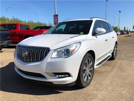 2017 Buick Enclave Premium (Stk: T9201A) in Athabasca - Image 1 of 24