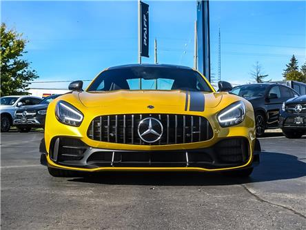 2020 Mercedes-Benz AMG GT R Coupe (Stk: 39388) in Kitchener - Image 2 of 17