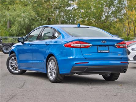 2020 Ford Fusion SE (Stk: 20FU014) in St. Catharines - Image 2 of 27