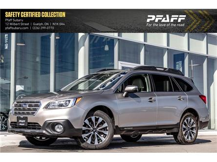 2015 Subaru Outback 3.6R Limited Package (Stk: SU0114) in Guelph - Image 1 of 22