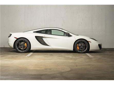 2012 McLaren MP4-12C Coupe (Stk: AT0025) in Vancouver - Image 2 of 22