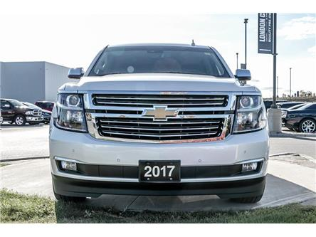 2017 Chevrolet Suburban Premier (Stk: LC2135A) in London - Image 2 of 22