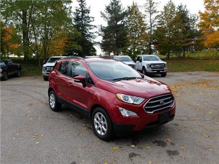 2019 Ford EcoSport SE FWD (Stk: P1348) in Uxbridge - Image 2 of 14