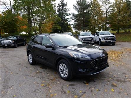2020 Ford Escape SE 4WD (Stk: IES9181) in Uxbridge - Image 2 of 14