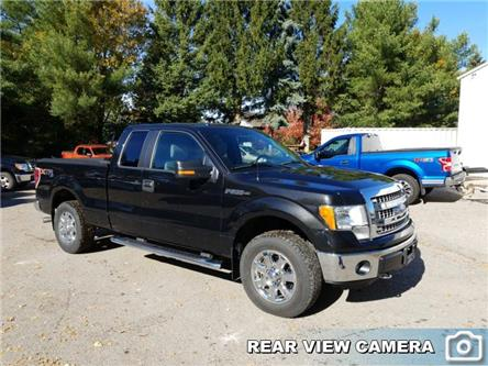 2014 Ford F-150 4X4-SUPERCAB XLT- 145 WB (Stk: IF19150A) in Uxbridge - Image 2 of 14