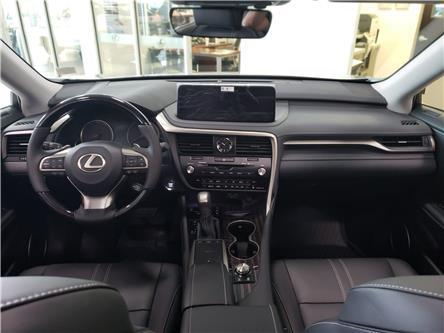2020 Lexus RX 350L Base (Stk: L20071) in Calgary - Image 2 of 6