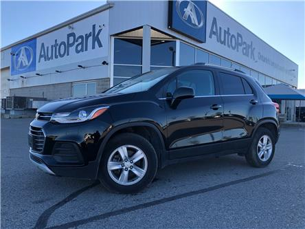 2019 Chevrolet Trax LT (Stk: 19-42004RJB) in Barrie - Image 1 of 26