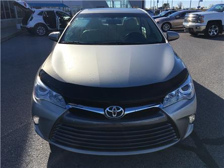 2015 Toyota Camry XLE (Stk: 15-34857JB) in Barrie - Image 2 of 26