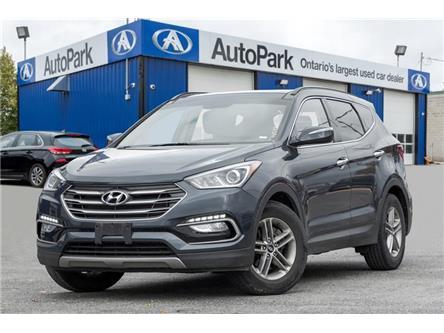 2018 Hyundai Santa Fe Sport 2.4 SE (Stk: 18-55864R) in Georgetown - Image 1 of 21