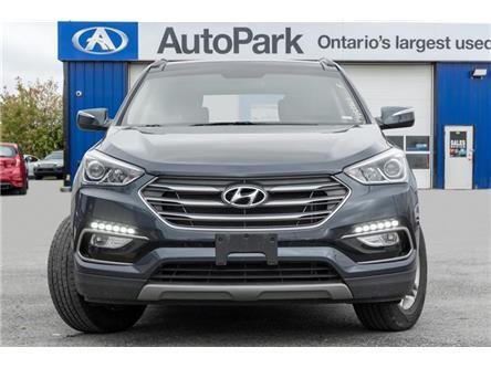 2018 Hyundai Santa Fe Sport 2.4 SE (Stk: 18-55864R) in Georgetown - Image 2 of 21