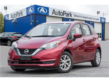 2018 Nissan Versa Note 1.6 SV (Stk: 18-66964R) in Georgetown - Image 1 of 18