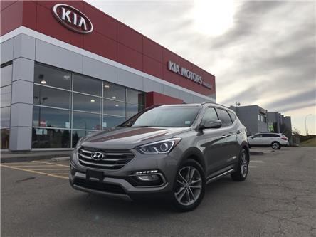 2017 Hyundai Santa Fe Sport 2.0T Limited (Stk: P0407) in Calgary - Image 1 of 23