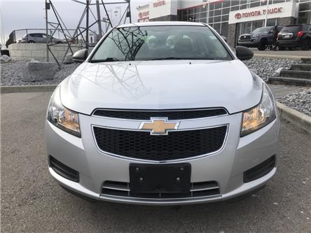 2011 Chevrolet Cruze LS (Stk: 2939A) in Cochrane - Image 2 of 16