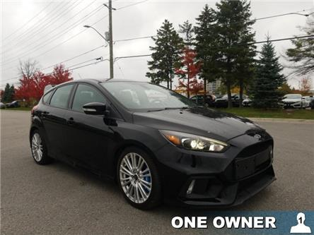 2016 Ford Focus RS Base (Stk: 52945) in Unionville - Image 2 of 14