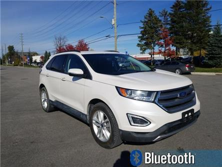 2015 Ford Edge SEL (Stk: P8831) in Unionville - Image 2 of 14