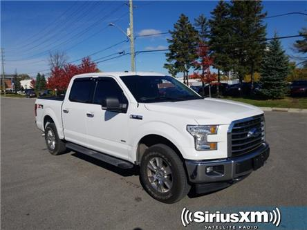 2017 Ford F-150 XLT (Stk: P8888) in Unionville - Image 2 of 13