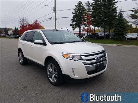 2014 Ford Edge SEL (Stk: 19ED2856A) in Unionville - Image 2 of 14