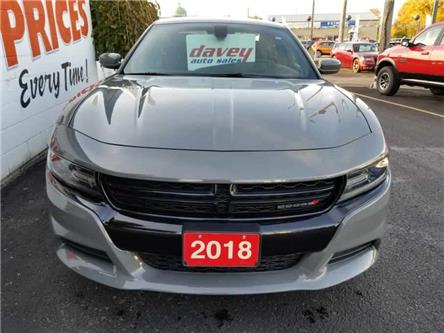2018 Dodge Charger GT (Stk: 19-712) in Oshawa - Image 2 of 15