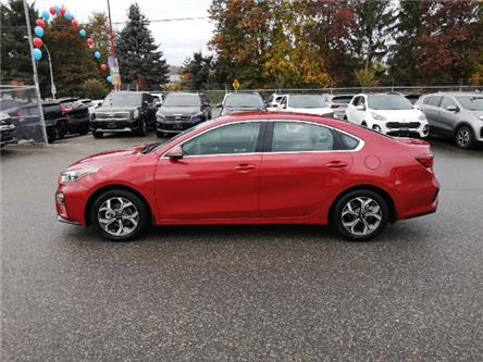 2020 Kia Forte EX (Stk: K02-5834) in Chilliwack - Image 2 of 15