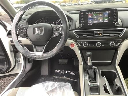 2020 Honda Accord Touring 1.5T (Stk: 200052) in Orléans - Image 2 of 22