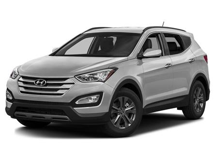2013 Hyundai Santa Fe Sport 2.4 Luxury (Stk: H8719) in Peterborough - Image 1 of 8
