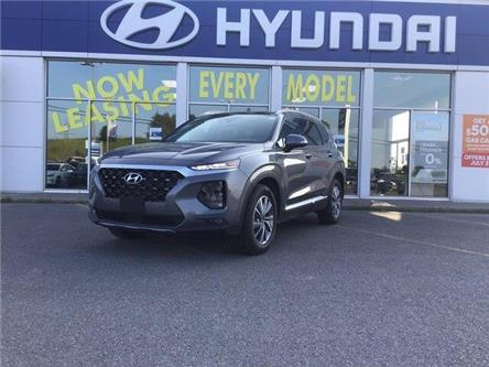 2019 Hyundai Santa Fe Preferred 2.0 (Stk: H12143) in Peterborough - Image 1 of 19