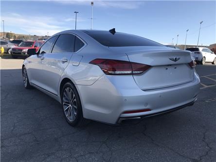 2015 Hyundai Genesis 3.8 Luxury (Stk: P0409) in Calgary - Image 2 of 22