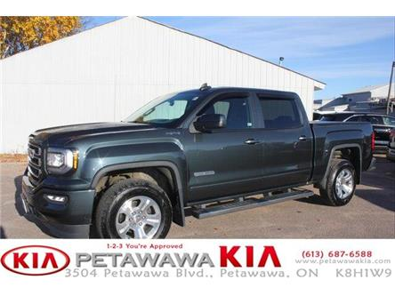 2018 GMC Sierra 1500 SLE (Stk: 20142-1) in Petawawa - Image 1 of 29