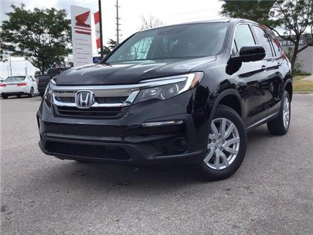 2019 Honda Pilot LX (Stk: 191633) in Barrie - Image 1 of 19