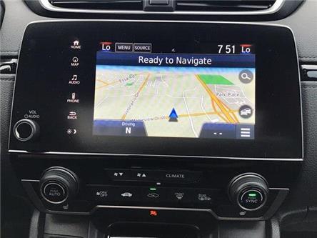 2017 Honda CR-V Touring (Stk: U17433) in Barrie - Image 2 of 26