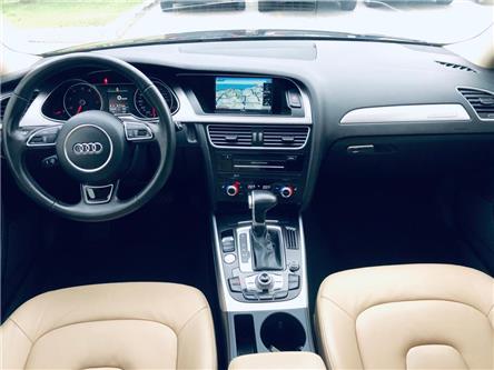 2013 Audi A4 2.0T Premium Plus (Stk: ) in Concord - Image 2 of 21