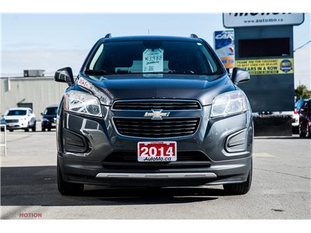 2014 Chevrolet Trax 2LT (Stk: 191197) in Chatham - Image 2 of 26