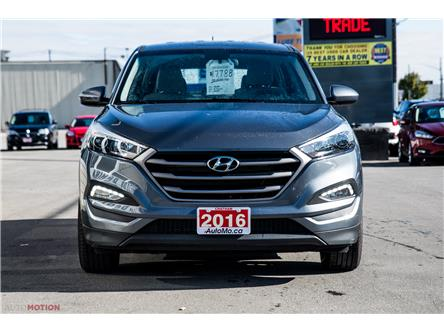 2016 Hyundai Tucson  (Stk: 191182) in Chatham - Image 2 of 23