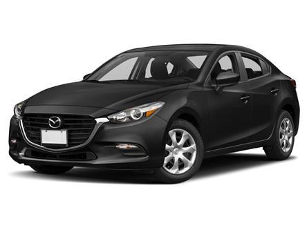 2017 Mazda Mazda3 GX (Stk: 20S1A) in Miramichi - Image 1 of 9