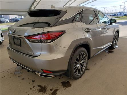 2020 Lexus RX 350 Base (Stk: L20128) in Calgary - Image 2 of 6