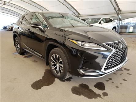 2020 Lexus RX 350 Base (Stk: L20122) in Calgary - Image 1 of 6