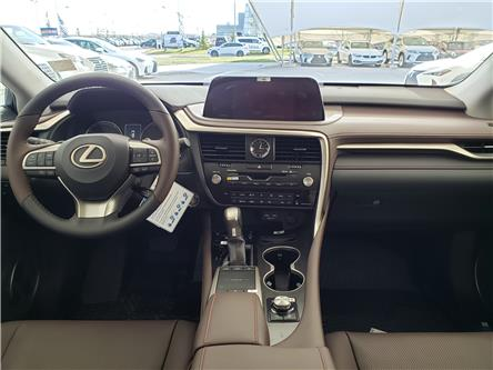 2020 Lexus RX 350 Base (Stk: L20122) in Calgary - Image 2 of 6