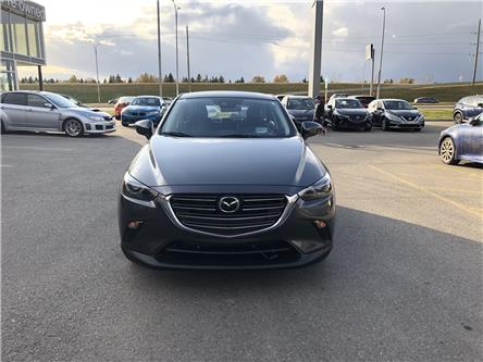 2019 Mazda CX-3 GS (Stk: K7946) in Calgary - Image 2 of 15