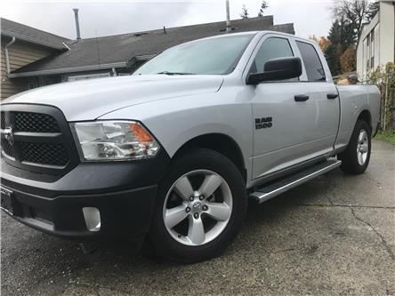 2013 RAM 1500 ST (Stk: 643640) in Abbotsford - Image 2 of 23