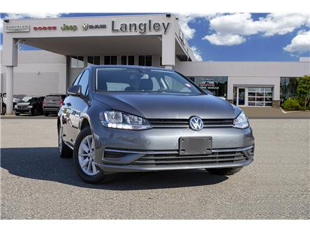 2018 Volkswagen Golf 1.8 TSI Trendline (Stk: LC9116) in Surrey - Image 1 of 23