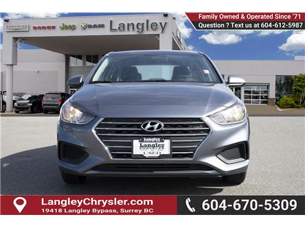 2018 Hyundai Accent GL (Stk: EE910730) in Surrey - Image 2 of 23