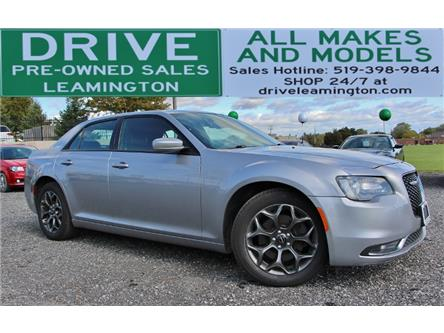 2018 Chrysler 300 S (Stk: D0200) in Leamington - Image 1 of 28