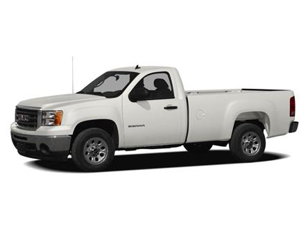 2009 GMC Sierra 1500  (Stk: K314A) in Blenheim - Image 1 of 2